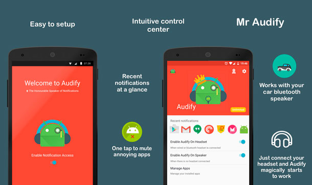 Audify-notificaciones-para-Android