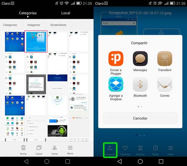 Como-capturar-pantalla-en-Huawei-11