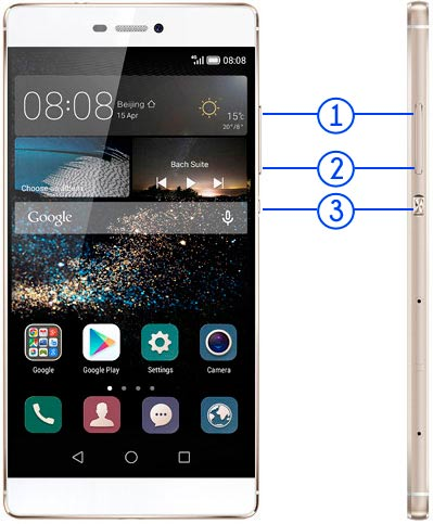 Como-capturar-pantalla-en-Huawei