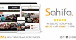 Sahifa-version-6-themeforest